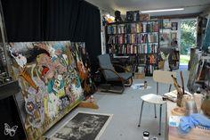 100TAUR Studio 35
