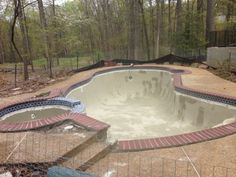 Swimming pool tile, swimming pool coping, swimming pool resurfacing, swimming pool deck projects in Washington DC. http://www.subcommpools.com/
