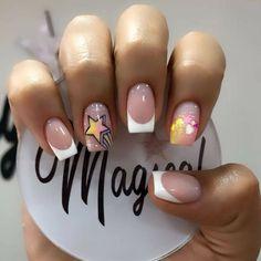 Nail Designs, Hair Beauty, Wallpaper, Nails, How To Make, Fashion, Gel Nail, Work Nails, Polish Nails