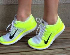 Chica En Nike  <3