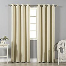 Reviews on the best blackout curtains on the market