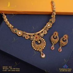 Get In Touch With us on Gold Bangles Design, Gold Earrings Designs, Gold Jewellery Design, Gold Jewelry Simple, Trendy Jewelry, Fashion Jewelry, Antique Jewellery Designs, Antique Jewelry, Gold Mangalsutra Designs