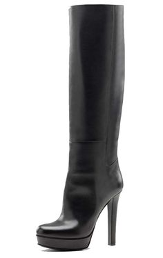 Gucci high boots - love them!