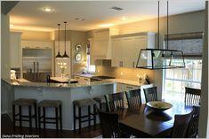 Make Them Wonder: Kitchen Remodel Before and After