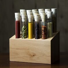 Love this!! Spiceologist Block™ - Starter from Spiceologist