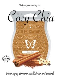 Scentsy 2016 | Cozy Chia | New release | Fall & Winter | #scentsy #scentsy…