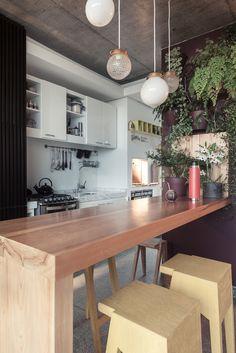 Galeria de Edifício Península / Cantergiani+Kunze Arquitetos - 18