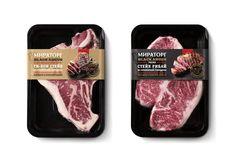 Miratorg Black Angus Meat