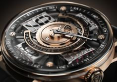 The Wristwatch Blog: Introducing the MCT Sequential Two S200