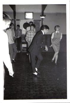 Paul Hallam's early 1980's Mod Revival pics (V).
