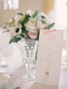 Read More: http://www.stylemepretty.com/2014/06/23/french-chateau-wedding-inspiration/