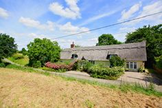 General information  This beautiful detached thatched cottage dates back to circa 1600's and is positioned in the most peaceful rural spot, having delightful mature gardens.  The property is serviced by oil fired central heating and has a wealth of charming original features including exposed beams...