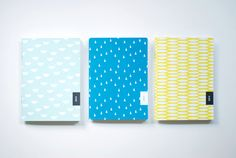 2013 pocket planner - yellow wove. $11.50, via Etsy.