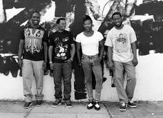 "Robert Glasper Experiment is nominated for Best R&B Album for ""Black Radio 2."""