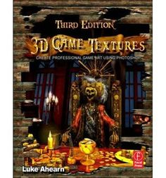 Introducing 3D Game Textures Create Professional Game Art Using Photoshop Focal Press Paperback  Common. Buy Your Books Here and follow us for more updates!
