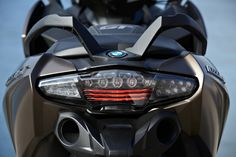 BMW C 650 GT Tail Light