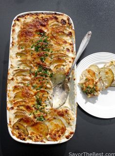 Balsamic And Rosemary Glazed Fingerling Potatoes Recipe — Dishmaps