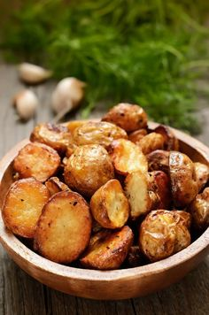 Check out our blog - The great news about ordinary potatoes