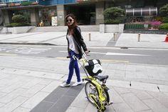 브롬톤자전거