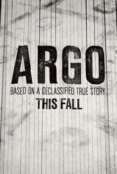 Argo: la vuelta de Ben Affleck a la dirección