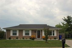 *CLOSED!* $113,500 3034 Pimlico Pkwy, Lexington, KY! Move-in ready brick ranch with sunroom addition that has both heating and cooling, flat, privacy fenced yard with storage shed that conveys; seller replaced driveway, windows, exterior doors, gutters, and landscaping. 3 bedrooms, large laundry room, and in convenient location.