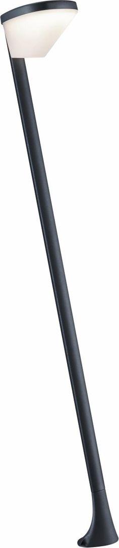 TRIO LEUCHTEN LED Außenleuchte schwarz, »VOLTURNO«, Energieeffizienzklasse: A+ Jetzt bestellen unter: https://moebel.ladendirekt.de/lampen/stehlampen/standleuchten/?uid=0eb3b3b2-7e73-5cc0-afab-cc15c77566e7&utm_source=pinterest&utm_medium=pin&utm_campaign=boards #stehlampen #leuchten #lampen #außenleuchte #led Bild Quelle: yourhome.de