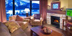 Resort at Squaw Creek Olympic Valley California