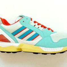 huge discount 841a4 09665 My favorite vintage remake Adidas