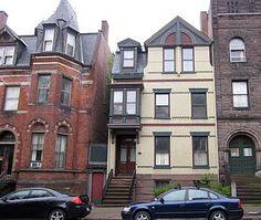 Albany NY houses