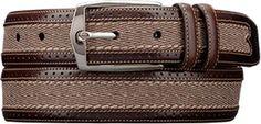 Mezlan Men's 35 Suede Luxury Belt http://www.shopluxuriously.com #Mezlan #mens #Suede #Belt #Belts #luxury #Premium