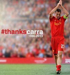 Thanks carra