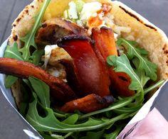 Top 10 Vancouver Food Carts