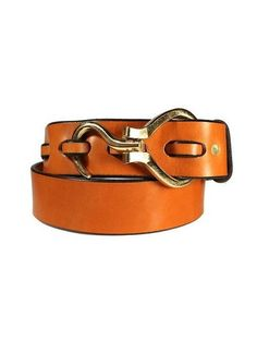 Large Hoof Pick Belt by Wiley Brothers from Wiley Brothers Belts