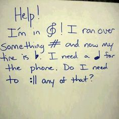 Music Humor - Daily