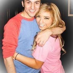 Mitch & Kirstie