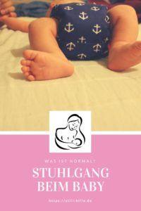 Häufiger Stuhlgang Anfang Schwangerschaft