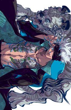 Demon Manga, Anime Demon Boy, Manga Anime, Anime Art, Tsundere, Anime Films, Anime Characters, Character Art, Character Design