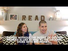 Why Should You Date Someone?   Jefferson & Alyssa Bethke