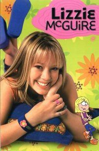 Lizzie McGuire i used to watch this show all the time!