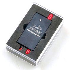 FPV 2.4G 2W 2000mW Mini Radio Signal Booster For DJI Phantom https://www.fpvbunker.com/product/fpv-2-4g-2w-2000mw-mini-radio-signal-booster-for-dji-phantom/    #drones