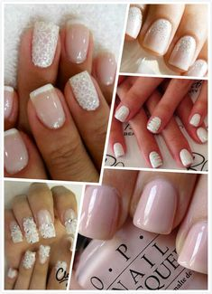 fabulous-wedding-day-nail-designs