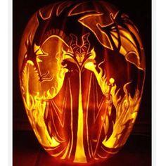 Best Halloween Carved Pumpkins - Most Creative Jack-O-Lanterns