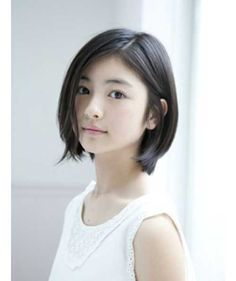 Short Hairstyles for Round Face-6