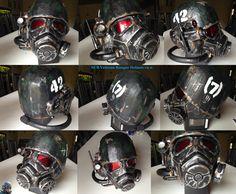 ncr helmet - Google Search