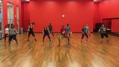 Zumba with MoJo: Black or White by Michael Jackson