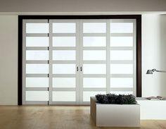 Beautiful Modern Door by Modernus