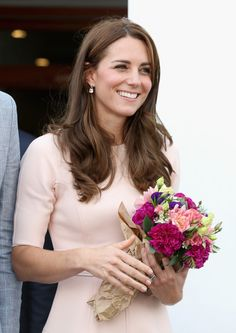 Kate Middleton - Catherine, Duchess of Cambridge during her visit to Zebs Youth Centre on September 1, 2016 in Truro, United Kingdom. - The Duke & Duchess Of Cambridge Visit Cornwall
