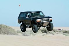 Our Project Ford Bronco Gets Full Fiberglass and Corbeau Seating. Check out Transforming the Juice, Part 1, in Off-Road Magazine.