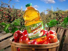 treetop appl, tree top, top juic, lab, appl capit, appl juic