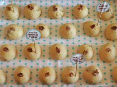 Roquefort breads